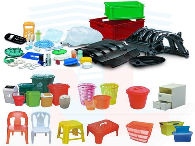 Gia công đúc sản phẩm ép nhựa phun theo yêu cầu
