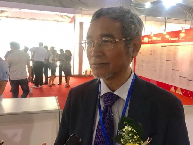chủ tịch hiệp hội cao su Nguyễn Quốc Anh