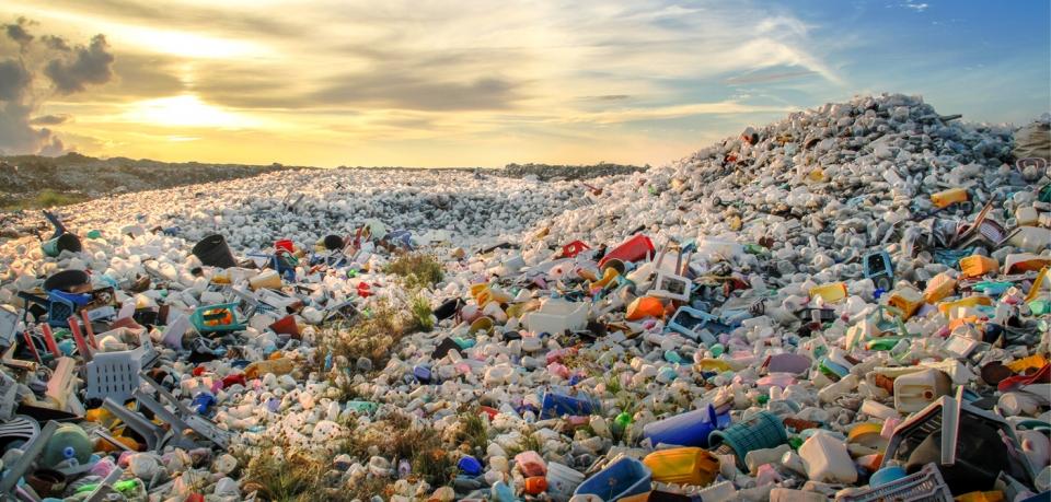 rác thải nhựa tại Việt Nam nổi lo đáng được báo động