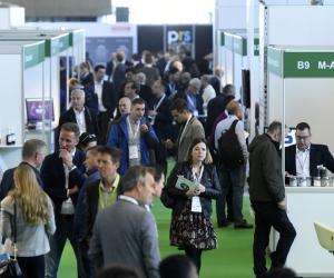 Hội nghị triển lãm nhựa tái chế 2019 Châu Âu