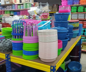ngành sản xuất đồ nhựa Việt Nam 2020