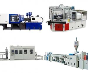 Phân biệt các phương pháp gia công sản xuất đồ nhựa