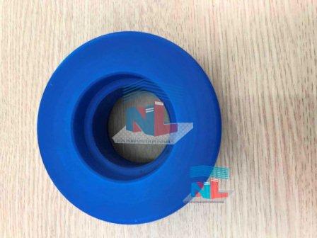 Gia công bánh xe nhựa MC