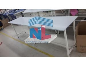 Gia công bàn cắt vải tại Bình Dương