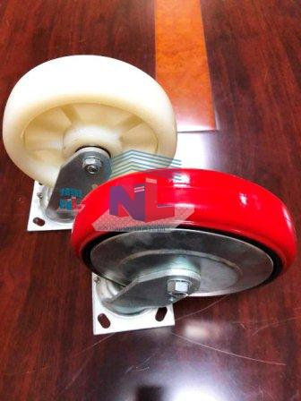 Cung cấp bánh xe nhựa đẩy hàng hóa Nam Lâm