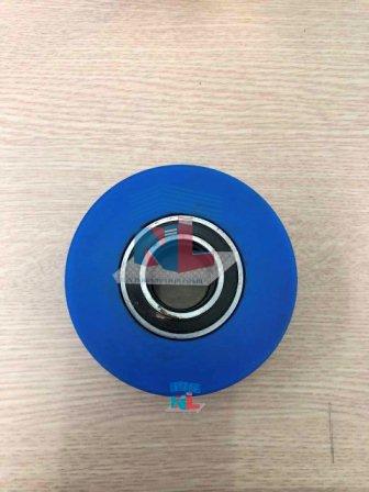 Gia công và cung cấp bánh xe nhựa Nam Lâm