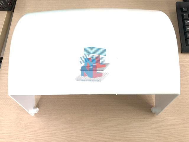 Gia công nắp hộp nhựa thiết bị vệ sinh theo yêu cầu