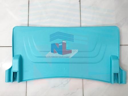Tấm ngăn nhựa đầu giường