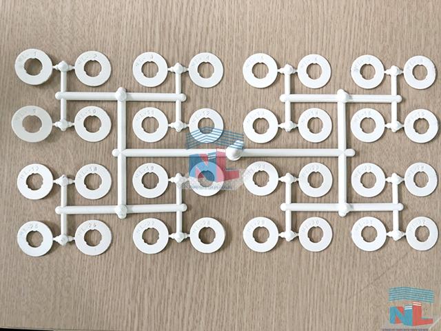 Gia công nhựa pvc theo yêu cầu