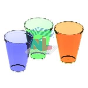 Gia công ly nhựa theo yêu cầu