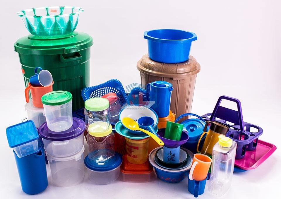 Sản phẩm gia công ép nhựa theo yêu cầu