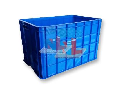 Gia công thùng nhựa PP
