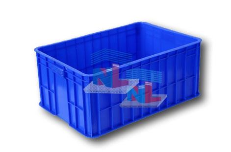 Gia công thùng nhựa công nghiệp