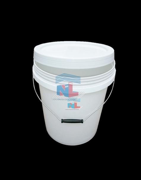 Gia công vỏ thùng nhựa 20Lít tại Bình Dương